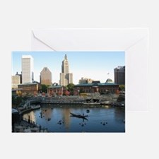 City of Providence Greeting Cards (Pk of 10)