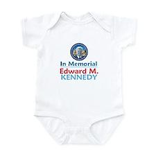 Ted Kennedy Memorial Infant Bodysuit