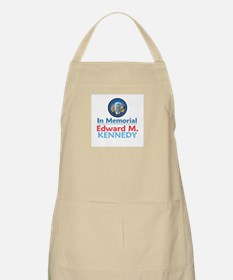 Ted Kennedy Memorial BBQ Apron