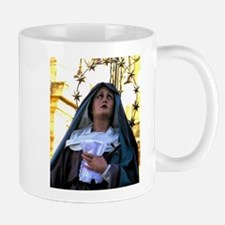Our Lady of Sorrows Small Small Mug