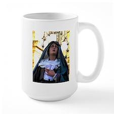 Our Lady of Sorrows Mug