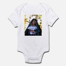 Our Lady of Sorrows Infant Bodysuit