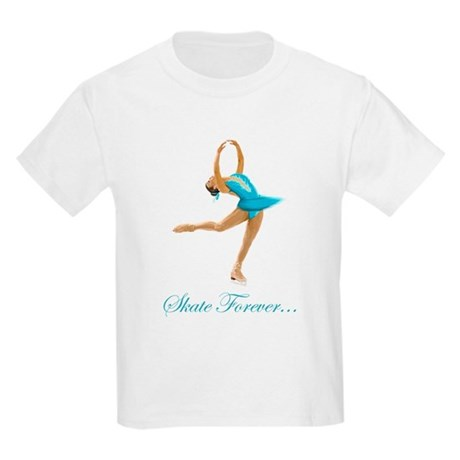 Skate Forever Kids Light T-Shirt