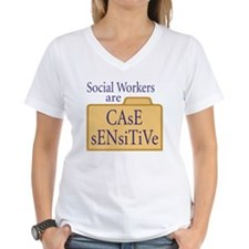 Social Workers Shirt