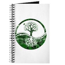Yin Yang Tree Journal