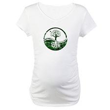 Yin Yang Tree Shirt