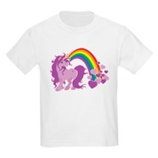 GIRLY UNICORN T-Shirt