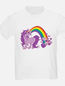 GIRLY UNICORN T-Shirt