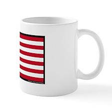 The WTC Memorial Flag Mug