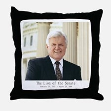 Kennedy - Throw Pillow