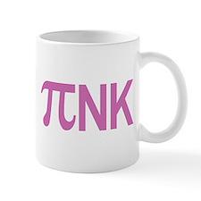 Pi nk Pink Mug
