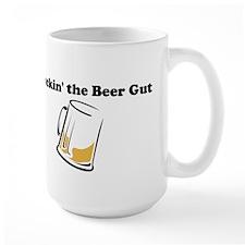 Beer Gut Mug