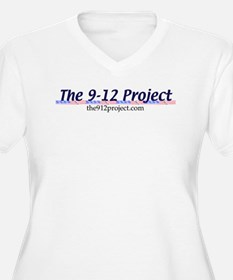 The 9-12 Project T-Shirt