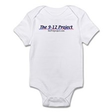 The 9-12 Project Onesie