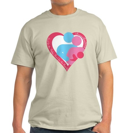 Good for the Family Light T-Shirt