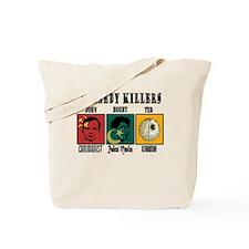 Kennedy Killers Tote Bag