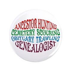 Ancestor Hunting 3.5