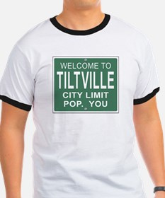 Welcome to Tiltville - T