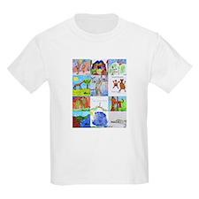 vert-composite T-Shirt