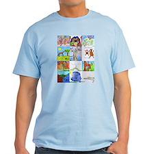 Unique Steve irwin T-Shirt
