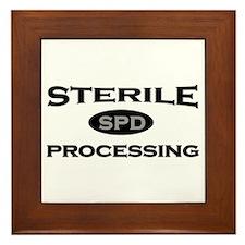 SPD 2 Framed Tile