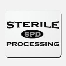SPD 2 Mousepad