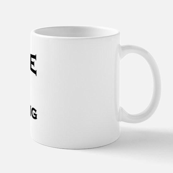SPD 2 Mug
