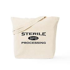 SPD 2 Tote Bag