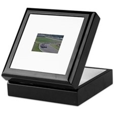 Brands Hatch Keepsake Box