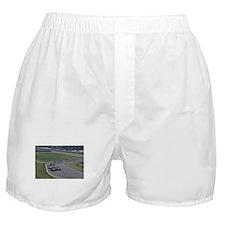 Brands Hatch Boxer Shorts