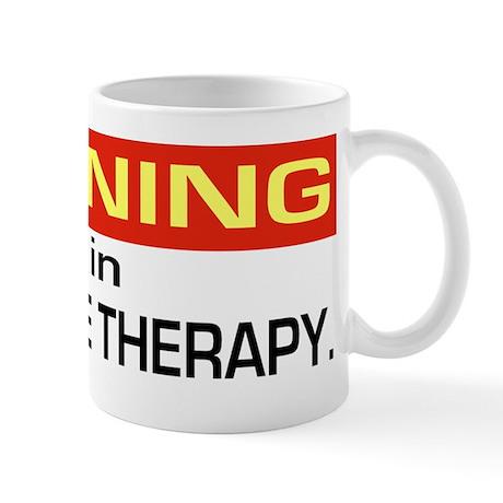 Road Rage Recovery Mug