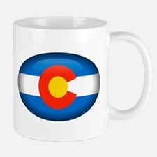COLORADO Mugs