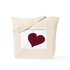 Cute Broken Tote Bag