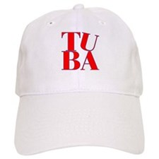 BandNerd.com -- Tuba Baseball Cap