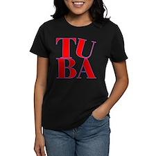 BandNerd.com -- Tuba Tee