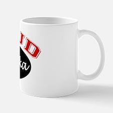 Proud Babushka Mug