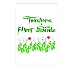 Funny Preschool teacher Postcards (Package of 8)