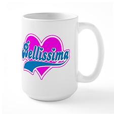 "Italian ""Bellissima"" Mug"