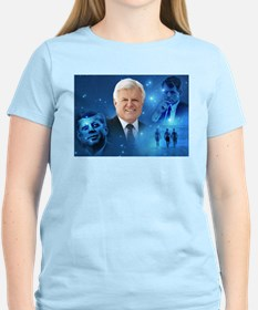 Senator Edward Ted Kennedy T-Shirt