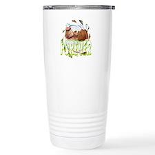 Forever Promises Travel Coffee Mug