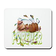 Forever Promises Mousepad