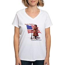 Cute Buffalo girl Shirt