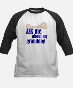 Ask about my granddog Tee