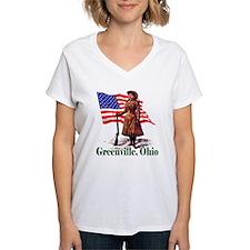Unique Buffalo girl Shirt