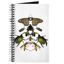 New York insect mask Journal