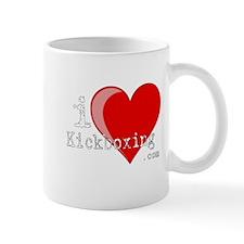 iLoveKickboxing.com Mug