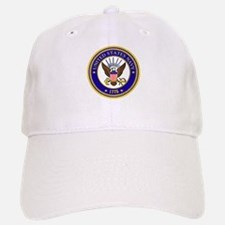 US Navy Emblem Baseball Baseball Cap