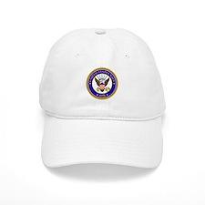 US Navy Emblem Baseball Cap