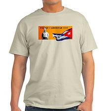 Unique Libertad T-Shirt