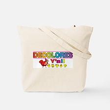Cursillo Tote Bag